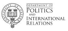 Politics and International Relations - Oxford University